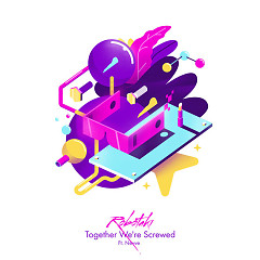 Together We're Screwed (Single) - Robotaki