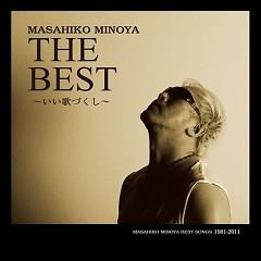 Minoya Masahiko The Best ~ Iiuta Zukushi ~ (CD2) - Masahiko Minoya