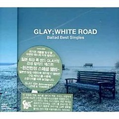 Ballad Best Singles White Road