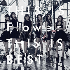 THIS IS Flower THIS IS BEST CD1