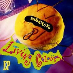 Biscuits (Japanese Edition) - Living Colour