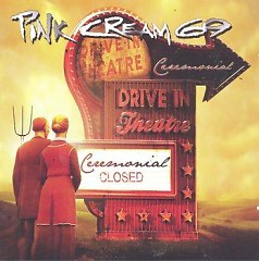 Ceremonial - Pink Cream 69