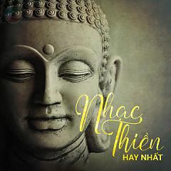 Album Nhạc Thiền Hay Nhất (Buddha Lounge) - Various Artists
