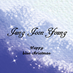 Happy Blue Christmas