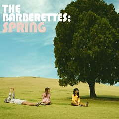 The Barberettes Spring (Mini Album) - The Barberettes