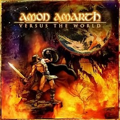Versus The World (Bonus Disc) (CD2) - Amon Amarth