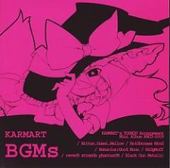 BGMs  - KARMART