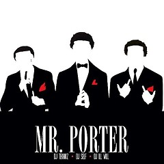 Mr. Porter (CD2) - Travis Porter