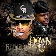 Down & Dirty 39.5 (CD1)