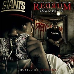 Now Or Never (CD1) - Red Rum