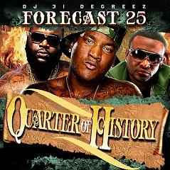 Forecast 25 (CD2)