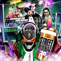 Street Runnaz 30 (CD2)