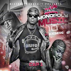 Monopoly Music 10 (CD1)