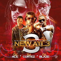 New ATL 3 (CD1)