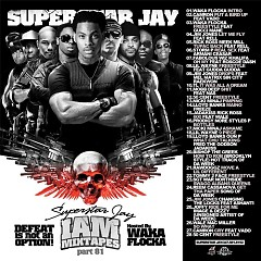 I Am Mixtapes 81 (CD1)