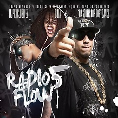 Radio Flow 5 (CD2)