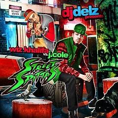 Street Spittas (CD2)