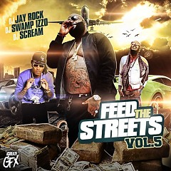Feed The Streets 5 (CD1)