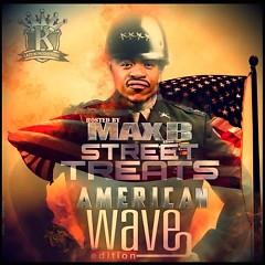Street Treats American Wave Edition (CD1)
