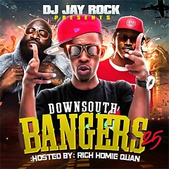 Down South Bangers 25 (CD2)