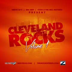 Cleveland Rocks (CD1)