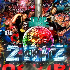 Trap Music: New Years 2012 Edition (CD2)