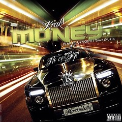 King Of Upnorth Trap Muzik (CD2) - Murdah Baby