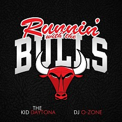 Runnin' With The Bulls - The Kid Daytona