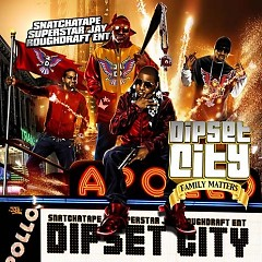 Dipset City (CD1)