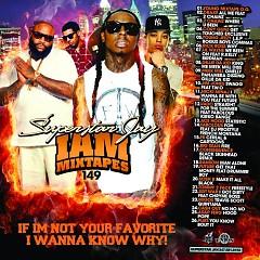 I Am Mixtapes 149 (CD2)