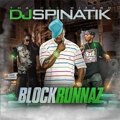 Block Runnaz (CD2)