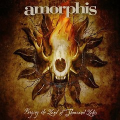 Forging The Land Of Thousand Lakes (CD2) - Amorphis