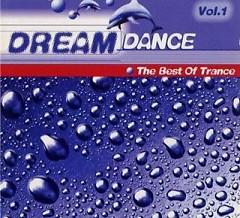 Dream Dance Vol 1 (CD 2)