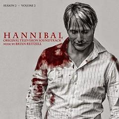 Hannibal Season 2: Volume 2 OST - Brian Reitzell