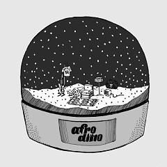 Space - Afrodino