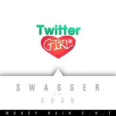 Twitter Girl - Swagger