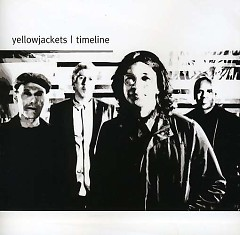 Timeline - Yellowjackets