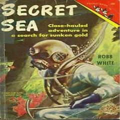 The Secret Sea (EP)