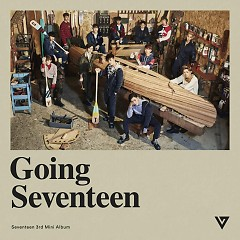 Going Seventeen (Mini Album)