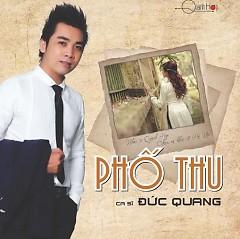 Phố Thu - Nguyễn Đức Quang