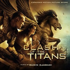 Clash Of The Titans (Expanded) - CD2
