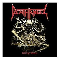 Killing Season - Death Angel