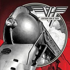 A Different Kind Of Truth (Deluxe Edition) - Van Halen