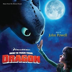 How To Train Your Dragon OST (Part 1)