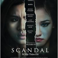 Album Scandal OST (Nhạc Phim Scandal) - Trang Pháp