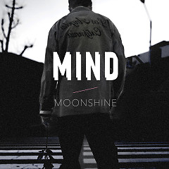 Out Of Mind (Single) - Moonshine