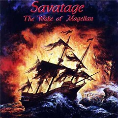 The Wake Of Magellan (Reissue)  - Savatage