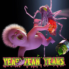 Mosquito (Deluxe Edition) - Yeah Yeah Yeahs