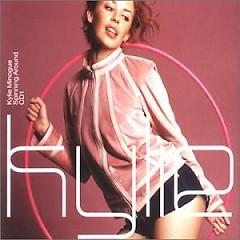 Spinning Around (CDS)