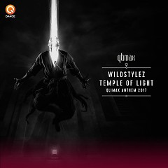 Temple Of Light (Qlimax Anthem 2017)